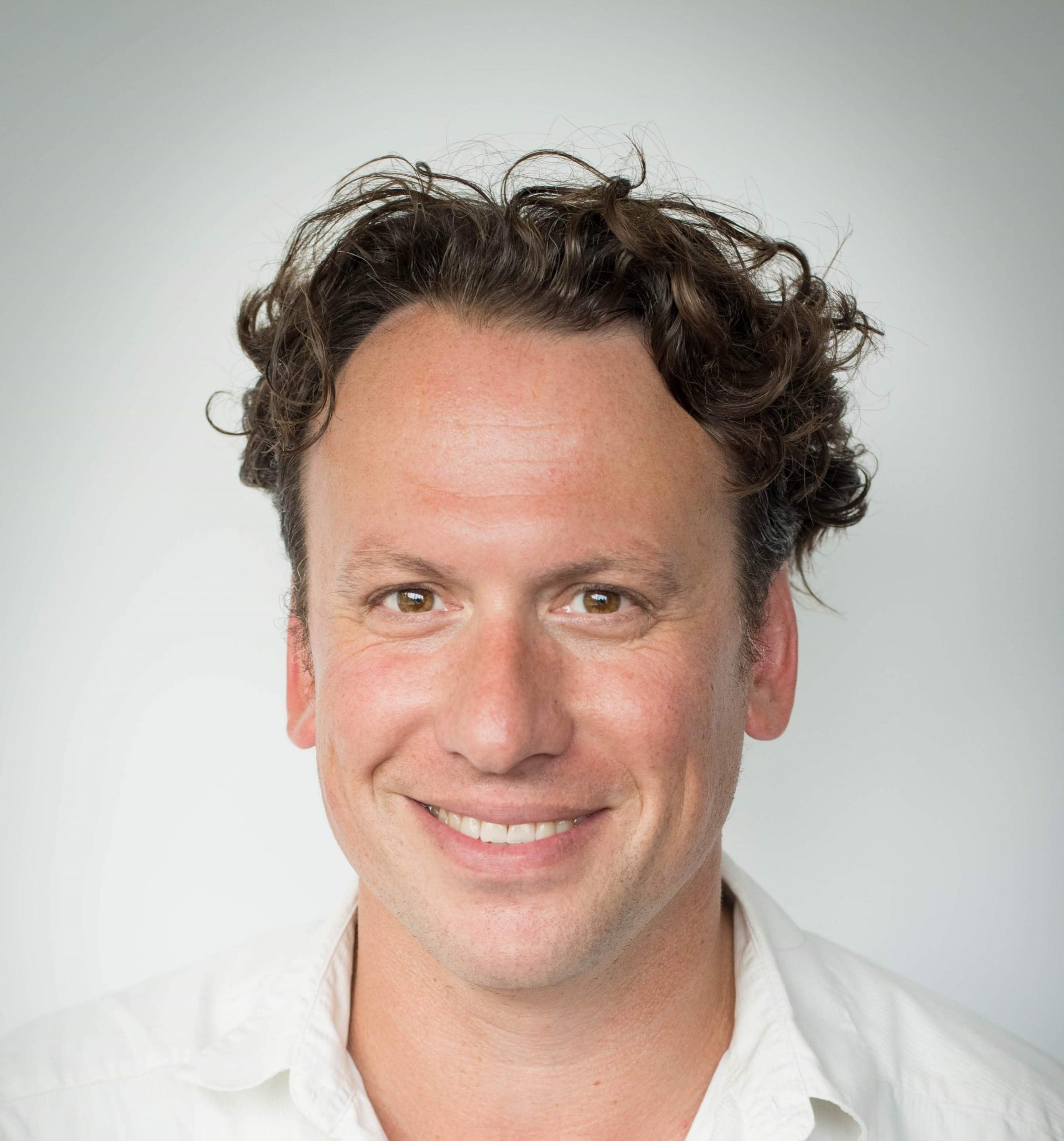 Arjen Mulder