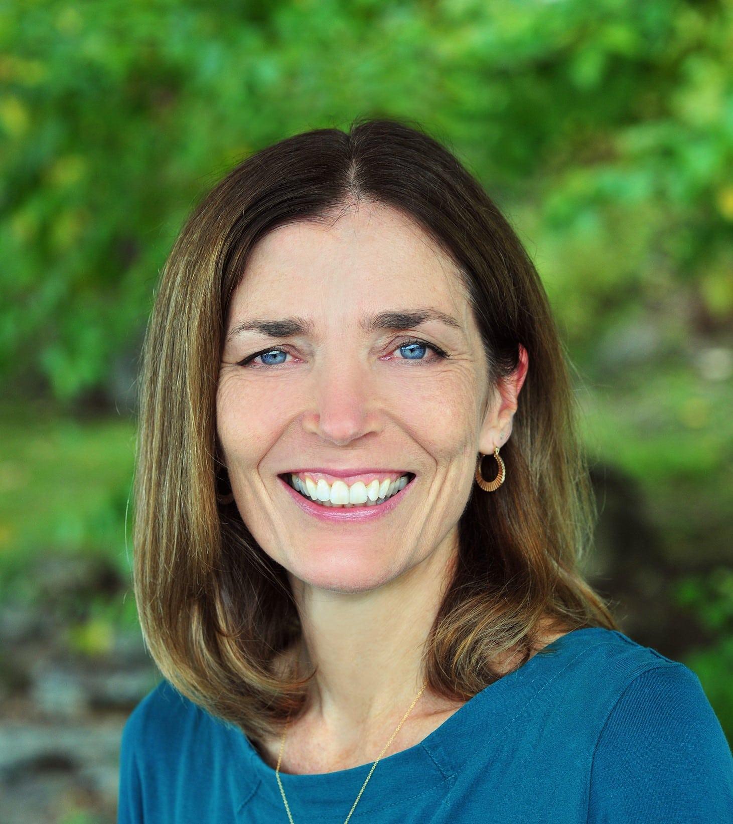 Caroline Holme