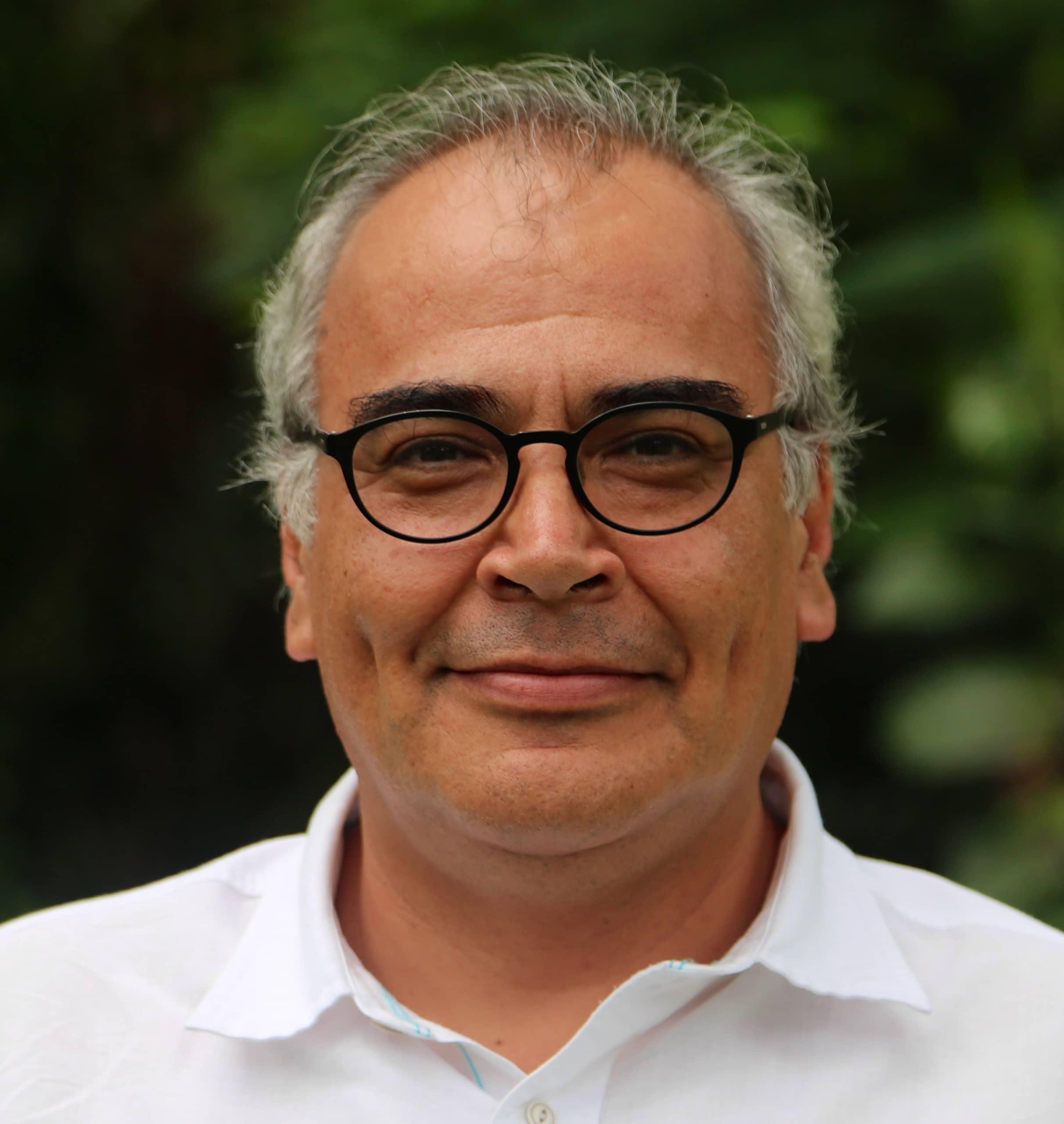 Pablo Pacheco